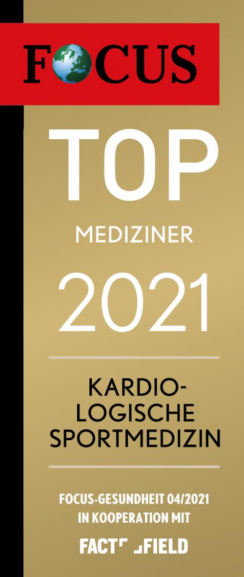 FCG_TOP_Mediziner_2021_Kardiologische Sportmedizin